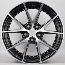 Good Quality Rims Tires Forged Alloy Wheels Alloy Wheels Wholesale from China