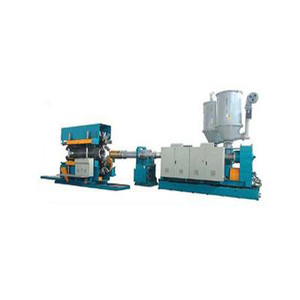 PVC Plastic Production And Pipe Application UPVC Pipe Production Machinery,PVC Spiral Hose Machine