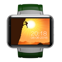 2018 WIFI Android Sport Wrist Watch For Apple and Android With Camera Support SIM Card Smart Watch