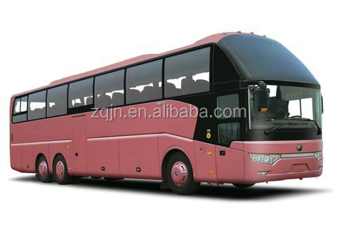 cheap prices 24-55 seats zhongtong buses