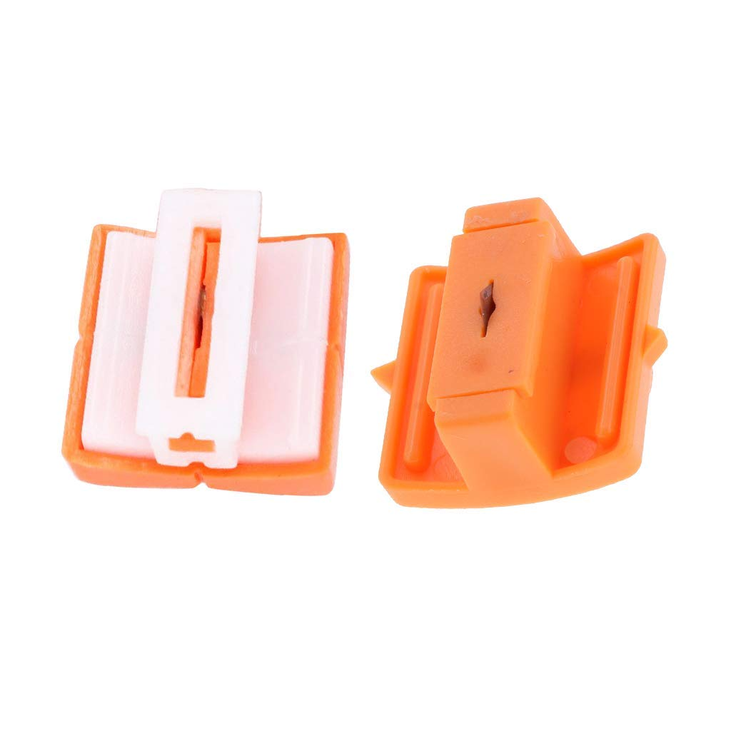 Replacement Refill Blade for Slide Ruler Paper Trimmers Paper Cutter Blades