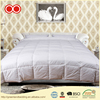 100% cotton summer cheap duvet with duck down