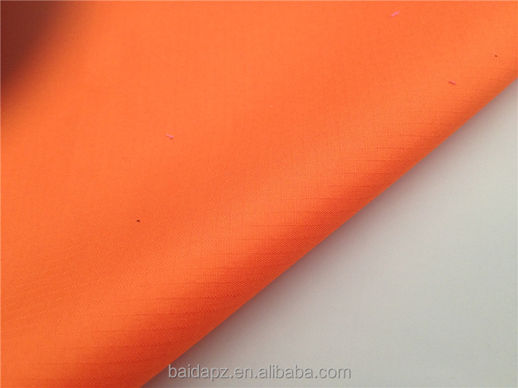 Nylon Cordura Fabric