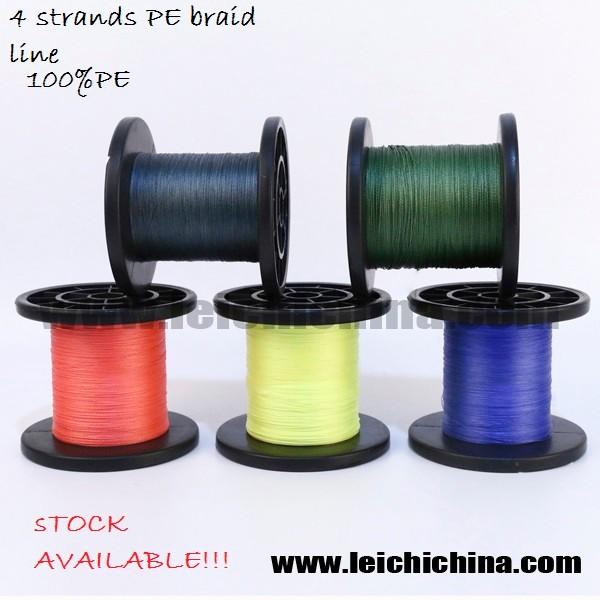 squid fishing 4 strand pe braided fishing line - buy braided, Reel Combo