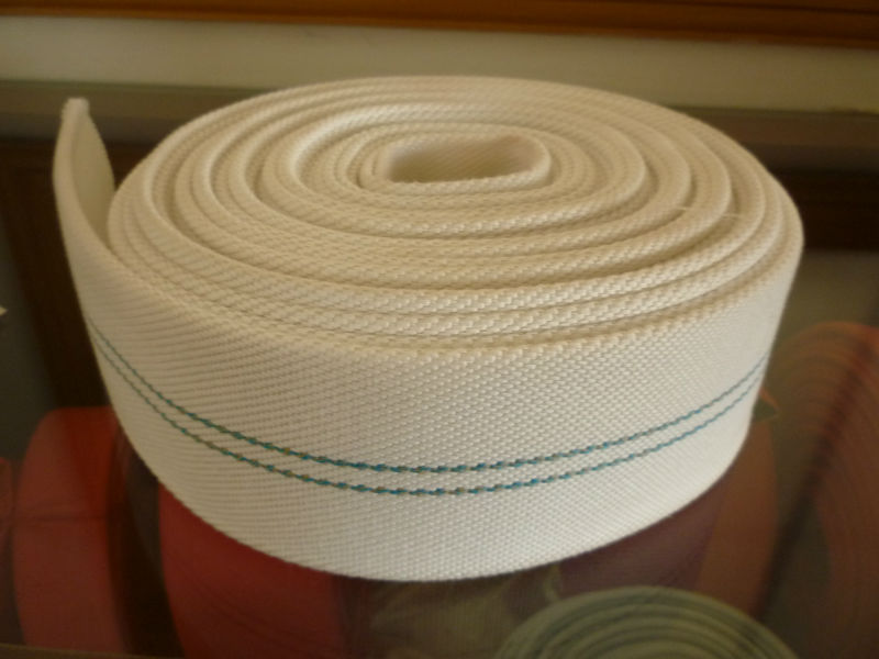 1inch to 12 inch PVC lined canvas fire hose