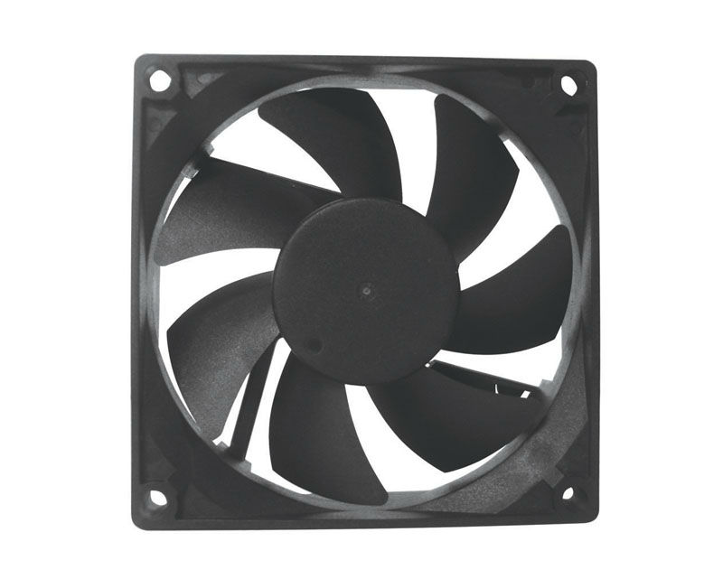 induction cooker fan 80mm 18v