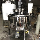 500L Electric Heating Mixing Machine Mixing Tank With Two Agitator