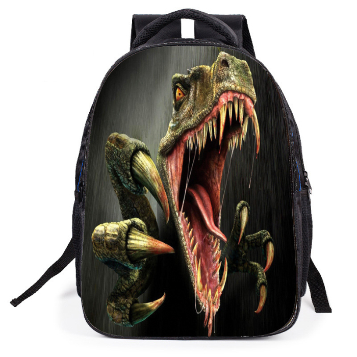 Beauty Products New Style Dinosaurs Pokemon School Bag Guangzhou Bagpack With logo