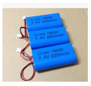 Green Power lipo battery 3s1p 11.1v 3000mah 18650 for screwdriver