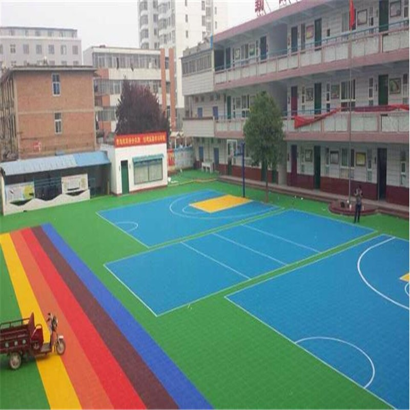 Removable suspended flooring for basketball court buy Basketball court installation cost
