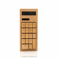 Wholesale Factory price Good Quality bamboo calculator for high quality life
