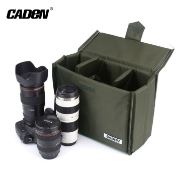 Cool Waterproof Diy Dslr Camera Insert Bag
