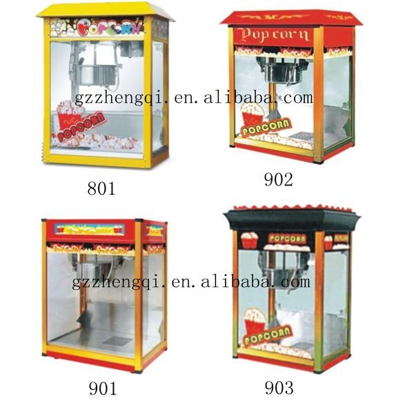 prices of popcorn machine