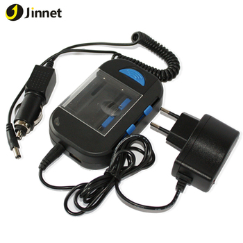 Universal Camera Battery Charger BM-001 for Sony Camcorder DV Handycam Batteries PDA Mobile Phone AA AAA