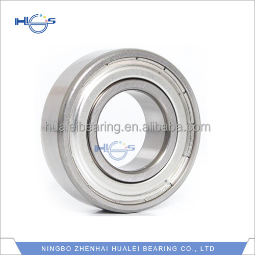 ISO TS 16949 Cetification Chrome Steel 608zz ballbearings
