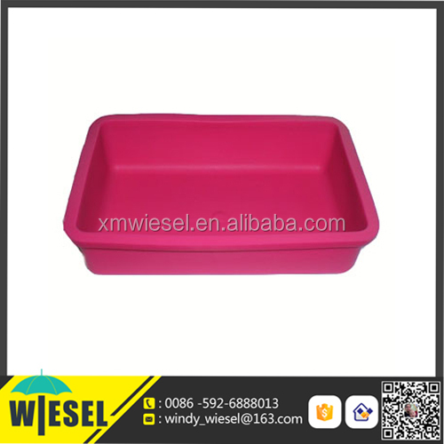 China factory silicone mold product