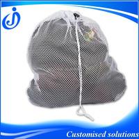 Cheap Mesh Laundry Bag With Drawstring Closure