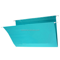 Factory Price High Quality Printing Custom A3 Size Suspension Hanging File Folder