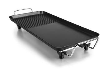 Extra Large XXL Teppanyaki Table Top Electric Grill