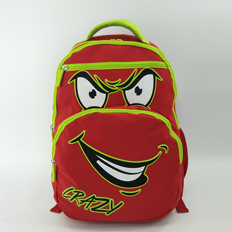 SC8001 Custom New Design Child School Bag Girl, Kids School Backpack Bag, Backpack School Bag