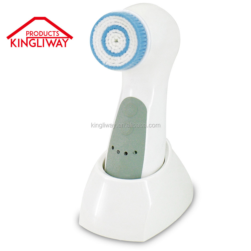 2019 Hot skin care electric face brush