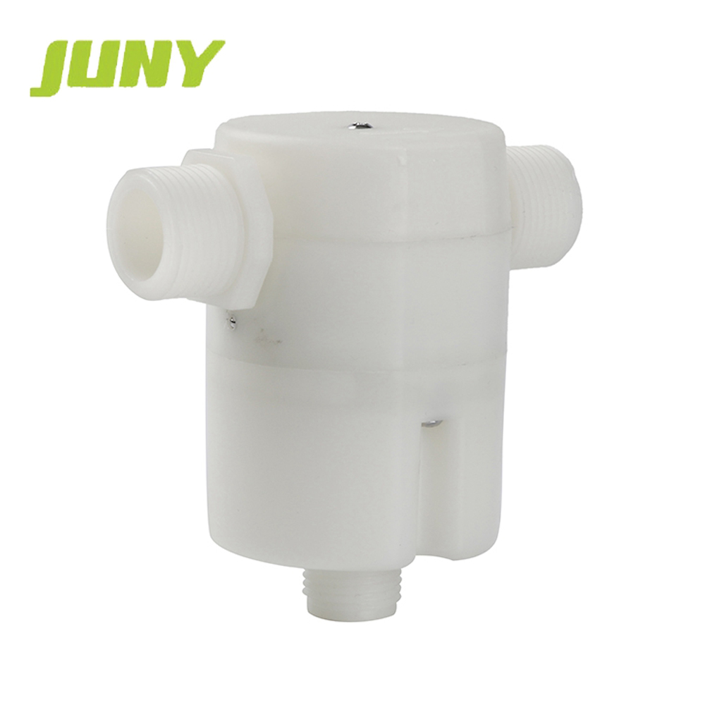"JYW20 3/4"" inch water tank float valve New product water level control valve 4 inch ball float valve"