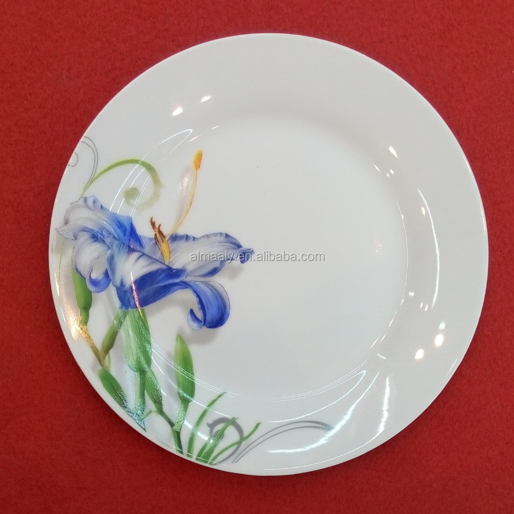 Bulk Porcelain Plate, Bulk Porcelain Plate Suppliers and ...