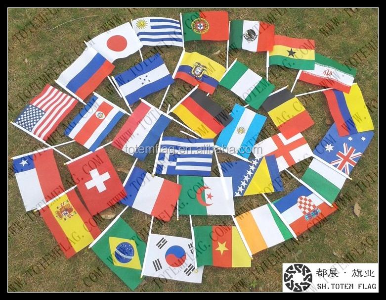 Uae Stick Flag,Uae Hand Flag