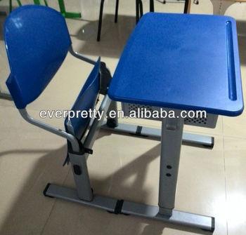 School Furniture Single Desk And Chairused School Desks For Sale