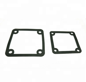 Kowloon gasoline water pump spare part WP20/30/40 water outlet gasket