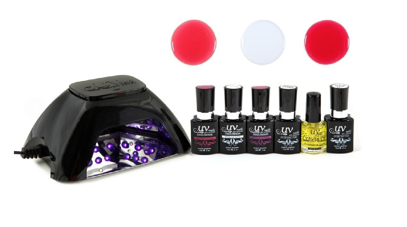 Cheap Gel Nail Lamp Kit, find Gel Nail Lamp Kit deals on line at ...