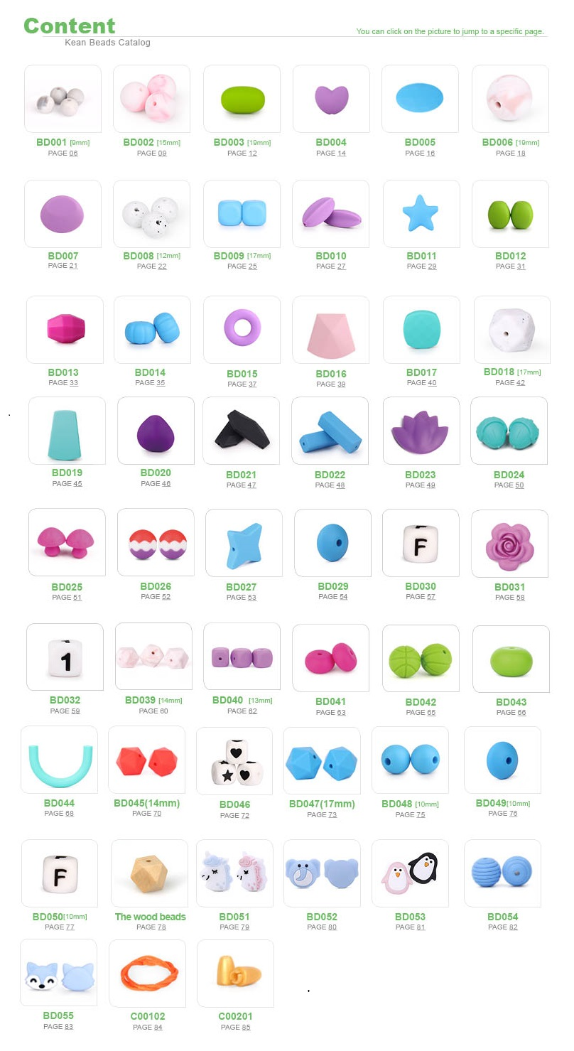 Wholesale Baby Silicone Wood Bead Teether 20MM Round Loose Natural Wooden Beads For Jewelry Making