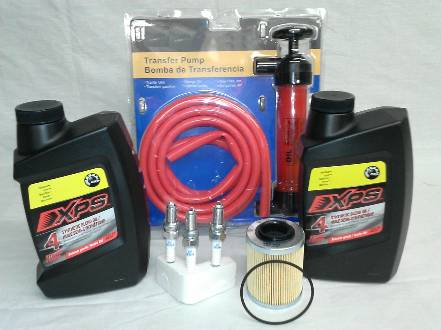 Buy Sea-Doo SPARK Oil Change Kit Rotax 900 ACE SeaDoo