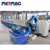Rain Water Gutter/Rain downspout /Drain Pipe Roll Forming Machine