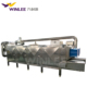 Hot air electric dried meat drying machine air dryer equipment