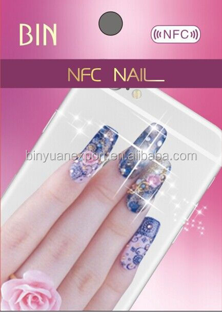 201 hottest new arrival adhesive nail polish label