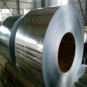 Black Steel Sheet 4mm Galvanized Wire Steel Coil