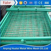 cheap galvanized welded rabbit cage wire mesh valor supply
