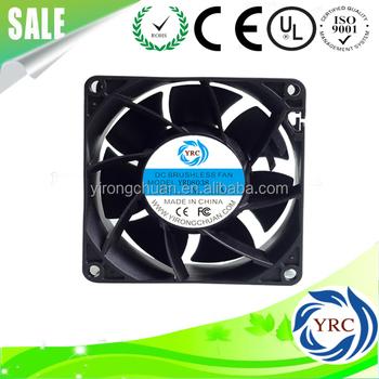 48v 24v 12v Dc Brushless Inverter Cooling Fan 8038 - Buy Cooling  Fan,Inverter Cooling Fan,12v Dc Brushless Cooling Fan Product on Alibaba com
