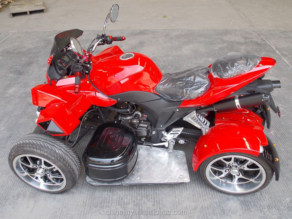 High quality fast 250cc quad bike with EEC