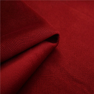 Waterproof breathable 100 polyester non woven fabric