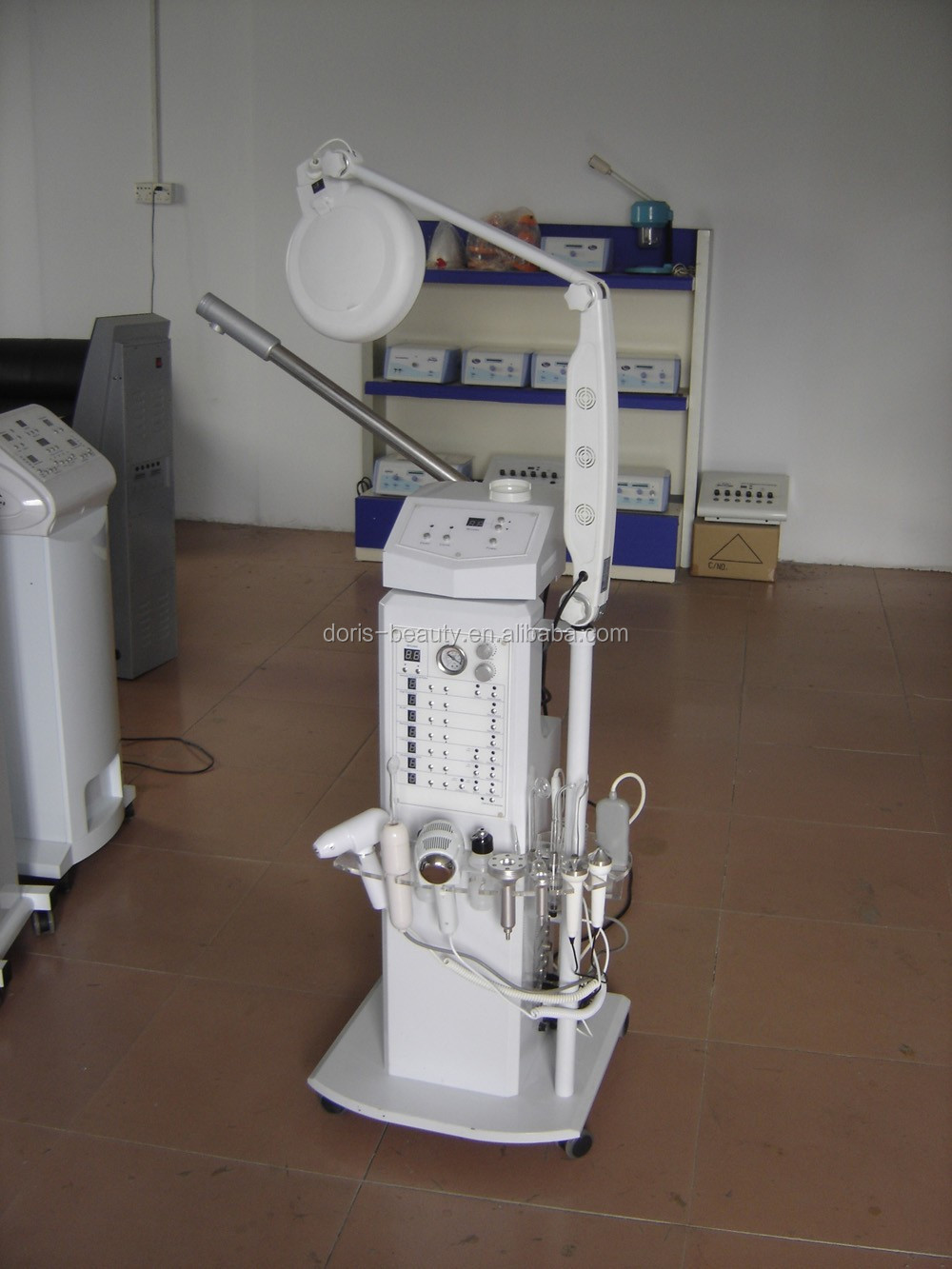 Cheap price used beauty salon equipment for sale do mu03 for Salon equipment prices