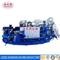 Jieyang Jinzhihui Three-color PVC Rain Boots Machine