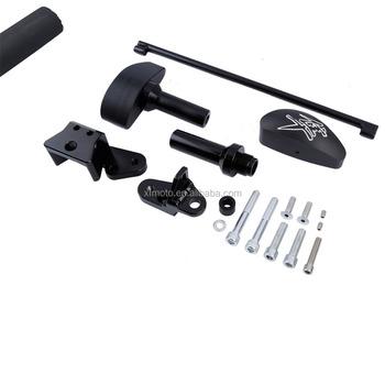 No Cut Frame Sliders Body Protectors Kit For Suzuki Gsx-r 1300 ...