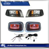 Durable Adjustable Golf Cart Light Kits, DELUXE E-Z GO TXT LED Light