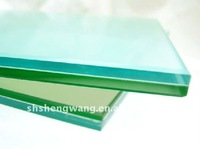 x-ray radiation protection safety lead glass