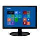 IPS screen 15.6 inch 1920x1080p desktop tft lcd led hd pc computer monitor dc 12v with USB,VGA,HDMI,AV port