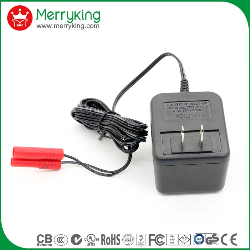 linear transformer 110v input 50Hz output 9VDC 500mA ac dc power adapter for doorbell