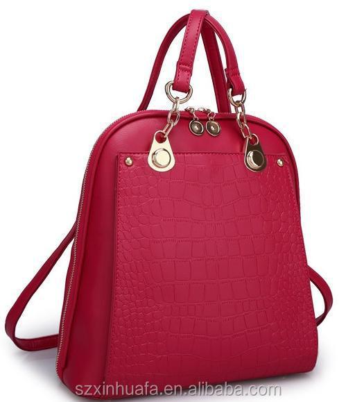 (XHF-LADY-237)Fashion lady leather hand bag