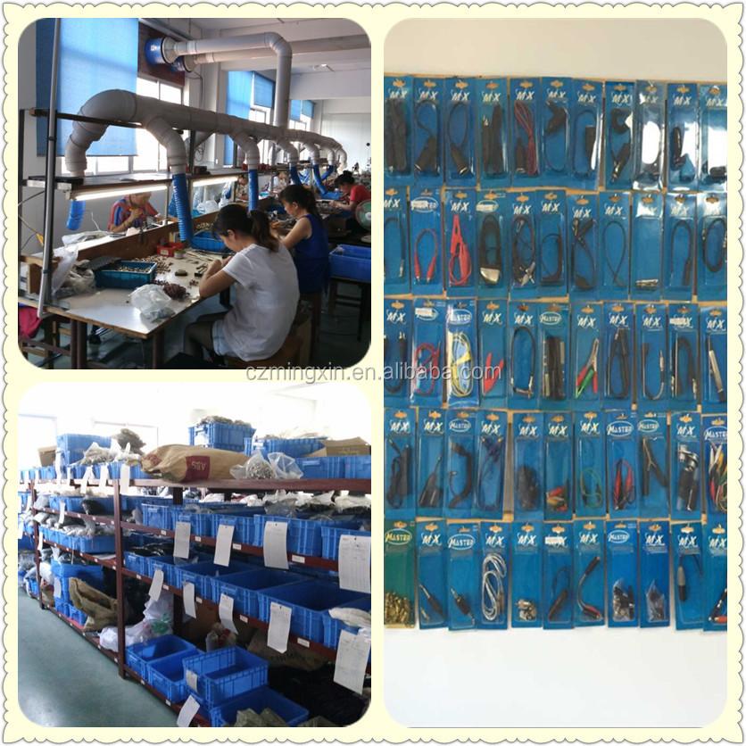 カーラジオアンテナコネクタを取り付けることができ、 自行車製造組立ライン仕入れ・メーカー・工場